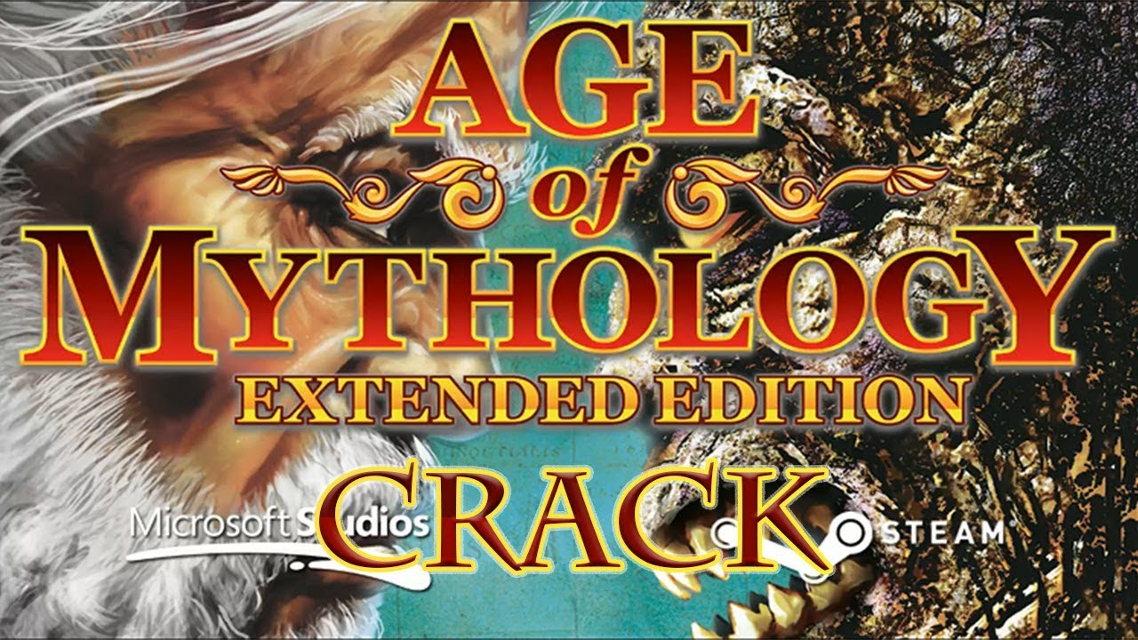 Age of Mythology Extended Edition | Crack Fr Solo + Multi