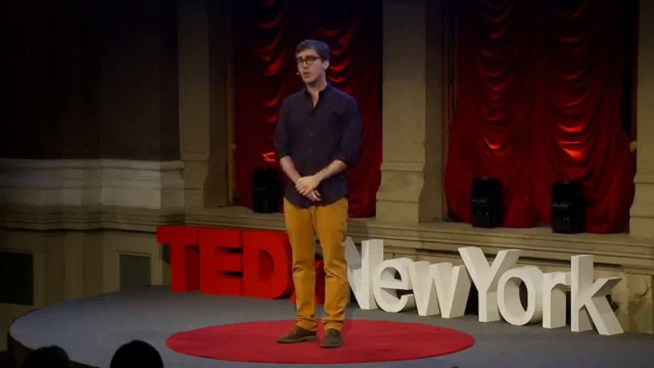 how to sound smart ted talk transcript