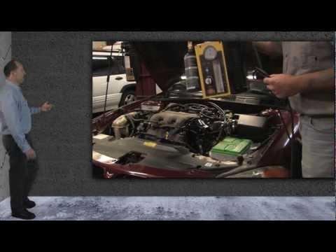 P0440 Diagnostics on a 2000 Pontiac Grand Am by Wells Vehicle Electronics