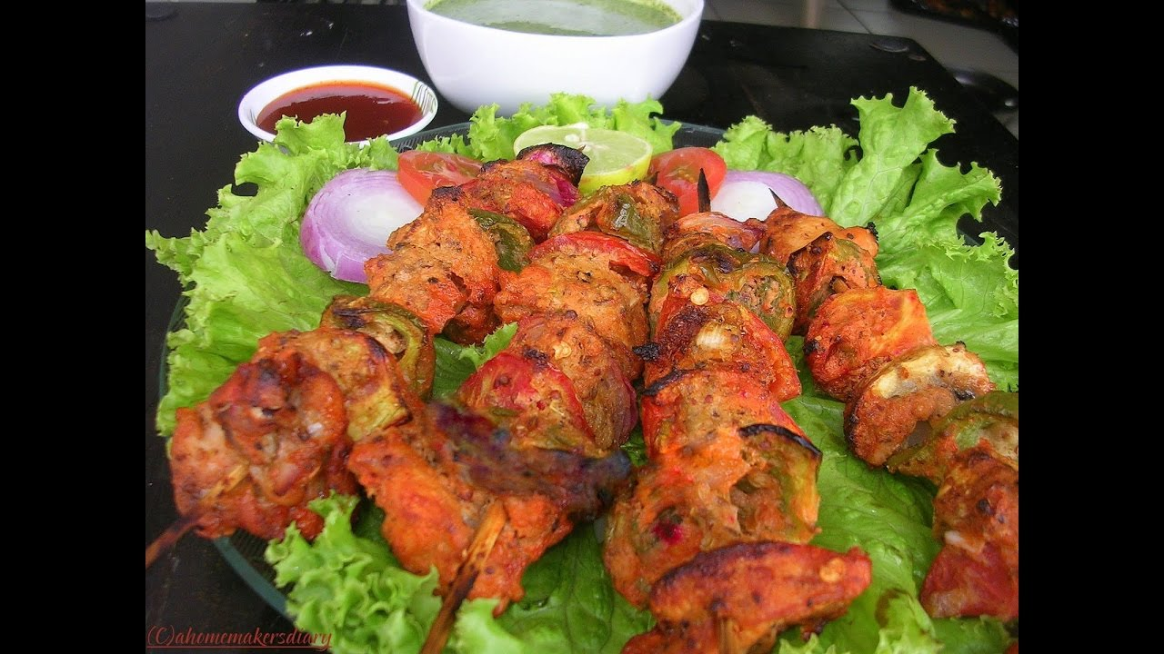 Chicken Tikka Boti Recipes Full in urdu - YouTube 036608a8aaf0a