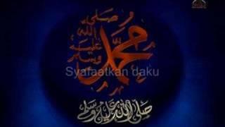 Nasyid - Dia Kekasih Allah (Hijjaz)