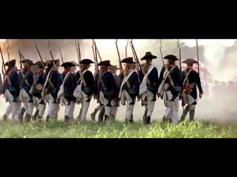British Grenadiers - (The Patriot)