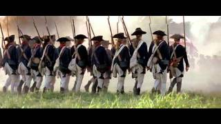 British Grenadiers - (The Patriot)