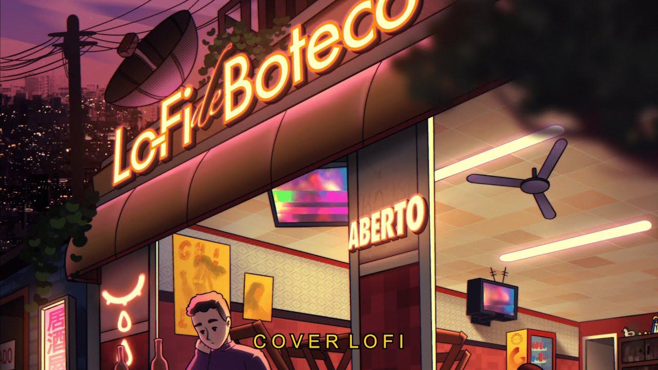 """Knust - Recairei (Cover Lo-fi - Os Barões da Pisadinha)  """"Lo-fi de Boteco"""""""