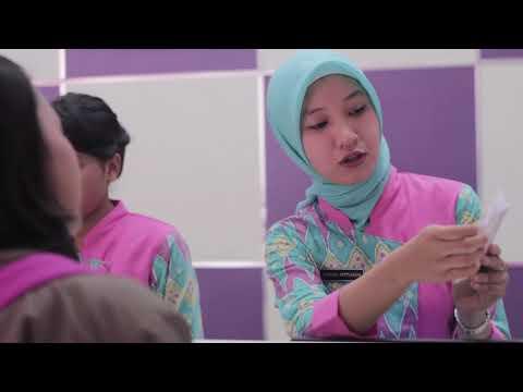 Smesa EdOTEL FDA SMKN 1 Surabaya