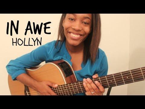 In Awe Hollyn (cover)