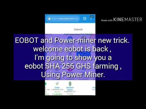 Free 30 GHS mining power