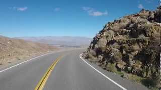 Montezuma Descent pt. 1, Borrego Springs CA [MIT Training Camp 2013]
