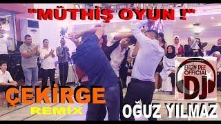 Oğuz Yılmaz - Çekirge / Remix : Dj Engin Dee