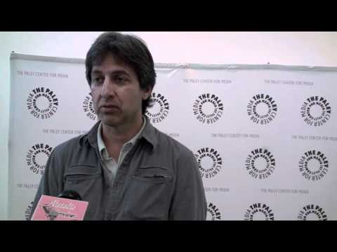Ray Romano Interview about Men of a Certain Age