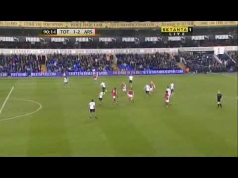 FA Youth Cup: Tottenham vs Arsenal