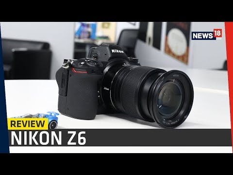 Nikon Z6 Review: A Versatile, Premium Full-Frame Camera for First Timers