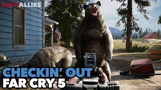 Checkin' Out Far Cry 5