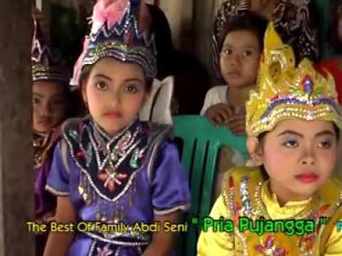 1 Klip Keluarga Khitanan Casmanto-Luwunggede