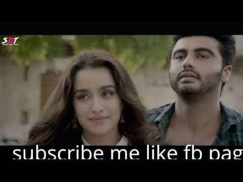 Half Girlfriend  All Video Songs  Arijit Singh  Arjun K  Shraddha K Full HD,1920x1080