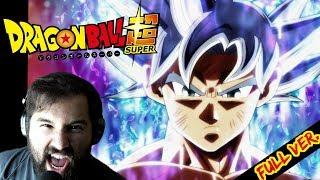 Dragon Ball Super ULTIMATE BATTLE Ka Ka Kachi Daze ENGLISH Cover. - Caleb Hyles feat. We.B.mp3