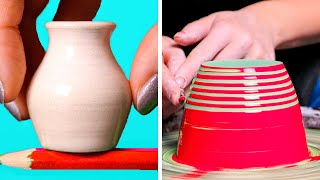 29 SIMPLE RECIPES TO RELAX WITH SATISFYING LIFE HACKS