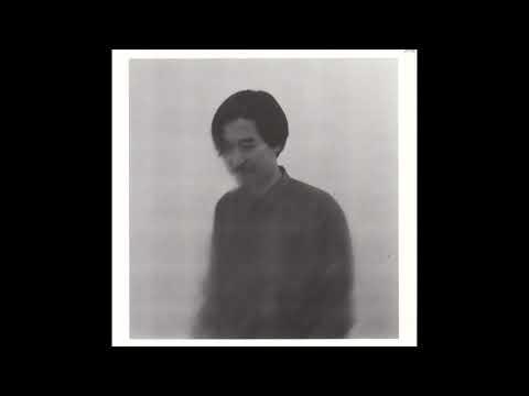 Yoshio Ojima/尾島由郎 - Une Collection Des Chainons I (1988) [Japan; Ambient Synth, Minimal]