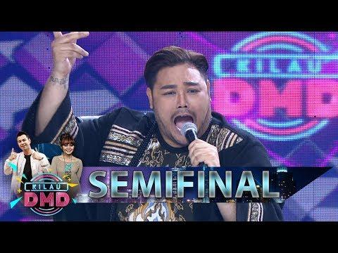 Lucu Nih, Ivan Gunawan Kanget Bgt Sama Bunda Rita Sugiarto  - Semifinal Kilau DMD (22/2)