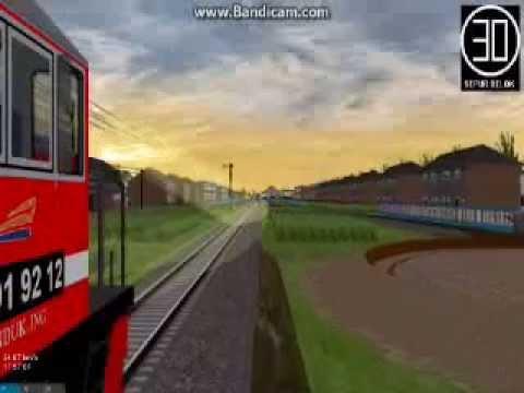 rute openbve indonesia terbaru 2014