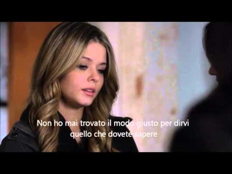 Pretty Little Liars - 4.24 A is for Answers - Sneak Peek #1 (SUB ITA)