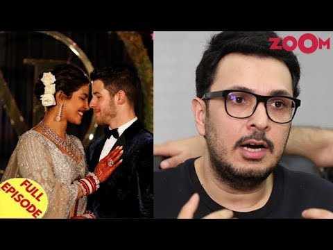 Priyanka & Nick to throw wedding party | Dinesh Vijan refused to keep his promise with Raj-DK & more