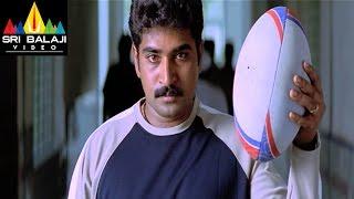 Sye Telugu Movie Part 7/12 | Nithin, Genelia, S S Rajamouli | Sri Balaji Video