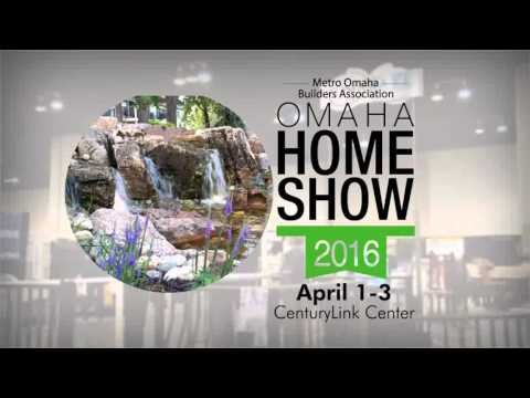 2016 Omaha Home Show Commercial