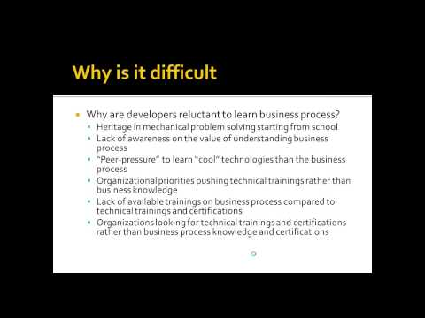 Importance of understanding business value of IT projects