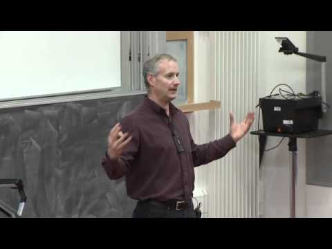 Dr Neil Robertson - Powering Ahead - Solar and Renewable Energy