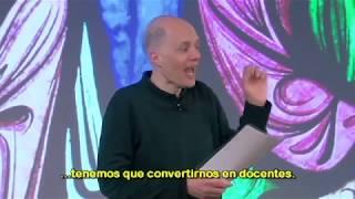 Alain de Botton | Por qué vas a casarte con la persona equivocada (subtítulos en español)