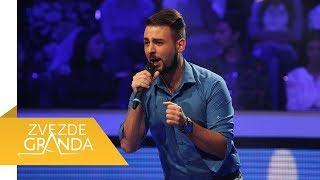 Hamza Sokolovic - More tuge, Prekasno (live) - ZG - 18/19 - 12.01.19. EM 17