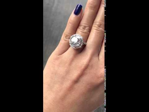 baguettes and rings engagement diamond texas wedding custom carat ring weight band total round shira diamonds dallas