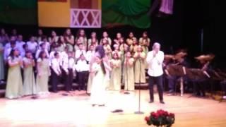 Ariana Babilonia - Dame La Mano Paloma Jose Noguera