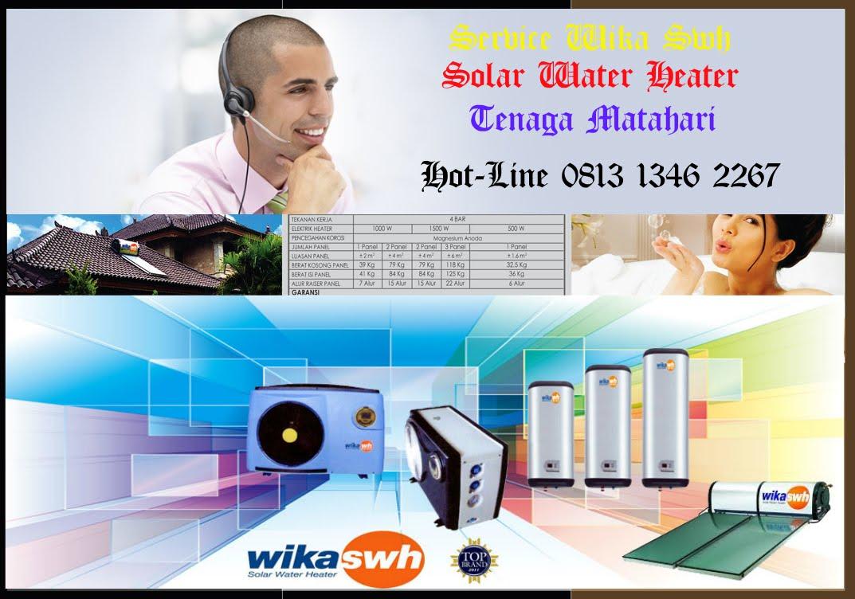 Service Wika Cipete 081313462267 Youtube Lxc 150 Pemanas Air Tenaga Matahari
