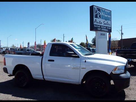 2014 Dodge Ram 1500 At WWW.PRICEDRIGHTAUTOSALES.COM 2020 W DEER VALLEY RD PHX AZ