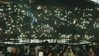 Jay Z Honoring Linkin Park's Chester Bennington Live in Portland Numb/Encore Mp3