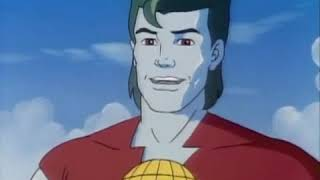 Captain Planet and the Planeteers: Go Planet thumbnail