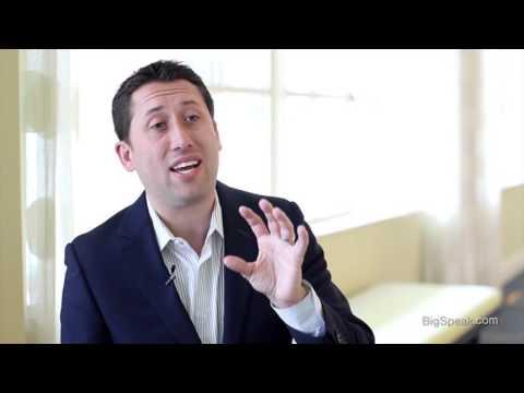 Aaron McDaniel - Speaking Reel - YouTube