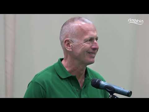 TAHITÓTFALU - Georg Spöttle előadása (közvetítés)