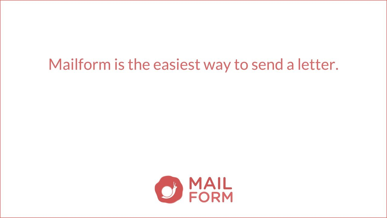 How to Send a Letter Online