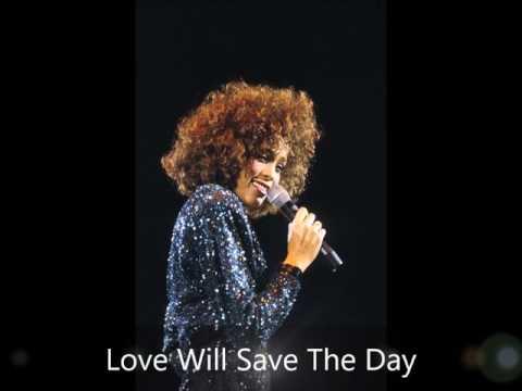 Whitney Houston - Live in Tokyo, Japan October 17, 1988