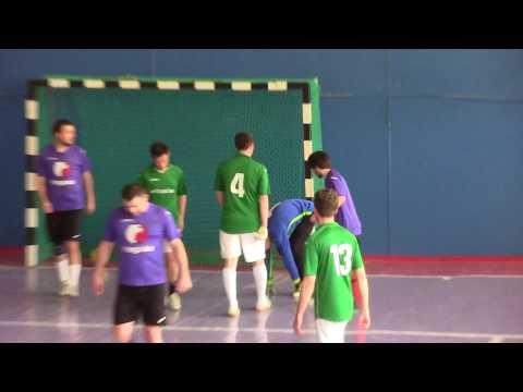 Infopulse United - Playtika (матч за 3-е место #itliga)