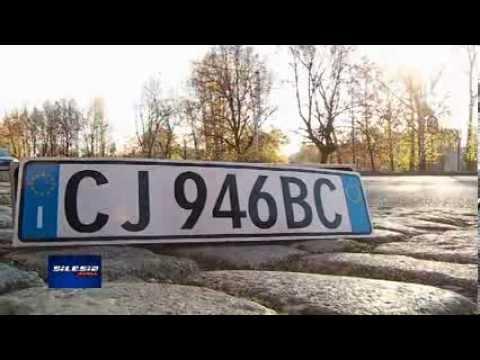 Komis samochodowy oszukuje klientów na wyklejankę