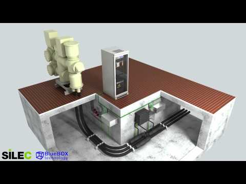 Online Continuous Partial Discharge Monitoring System
