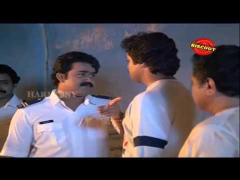 Irupatham Noottandu malayalam Movie Dialogue: SUNNY,MOHANLAL