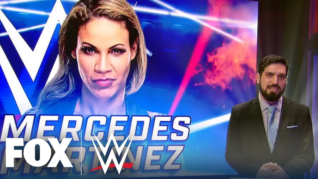 Did Edge sign a new multi-year contract with WWE after Royal ...