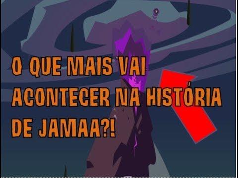 DEPOIS DE CLUBE GEOZ, O QUE MAIS VAI ACONTECER EM JAMAA?!