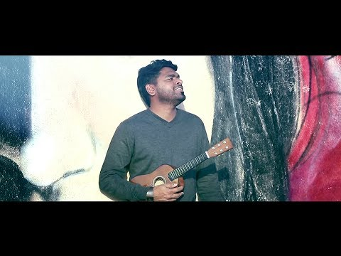 Malayalam Most Romantic Song | Album Soul | Ethra Rathrikalil | Featuring : Hamdan Hamza