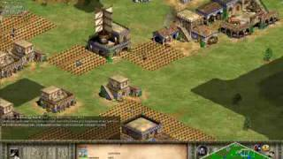 "AGE of EMPIRES 2 ""BOOM"" part 2"